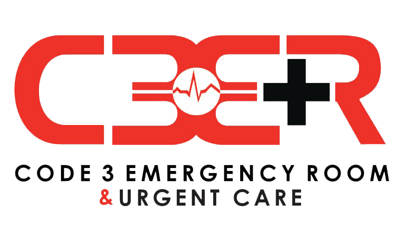 Visit Code 3 ER & Urgent Care at Denton
